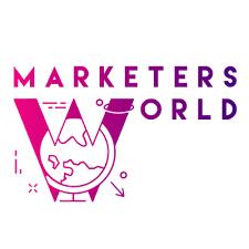 Marketers World Dario Vignali donna