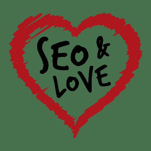 SEO&LOVE woman